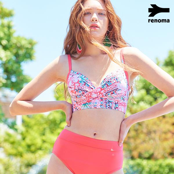 여성 비치 2pcs 비키니 수영복 (택1)_RN-LS18313UC
