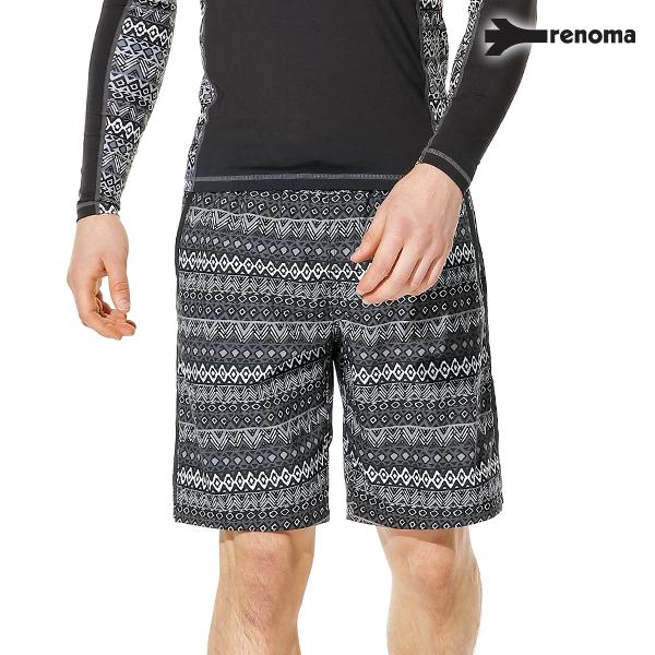 [패밀리세일] 남성 비치웨어 트렁크 수영복 (택1)_RN-MS17376