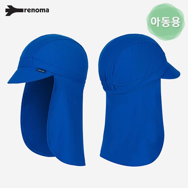 아동 자외선차단 귀달이 수영캡모자_RO-RC17408
