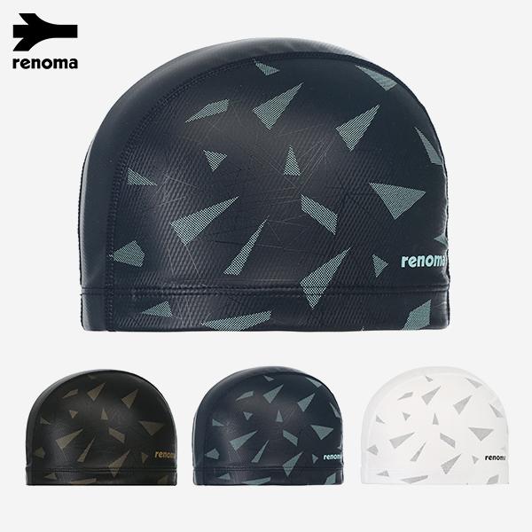 3D 텍스처 패턴 실리텍스 수영모자 (택1)_RO-RC18503