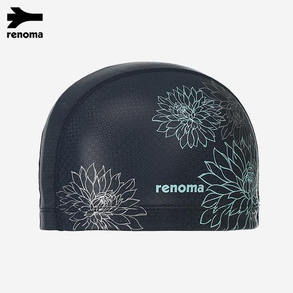 컬러플 로즈 실리텍스 수영모자 (택1)_RO-RC18505