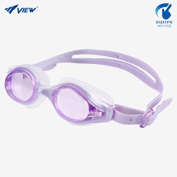 [수입수경] 뷰 여성전용 코걸이안경 일체형 김서림방지 수경_RO-RG19001